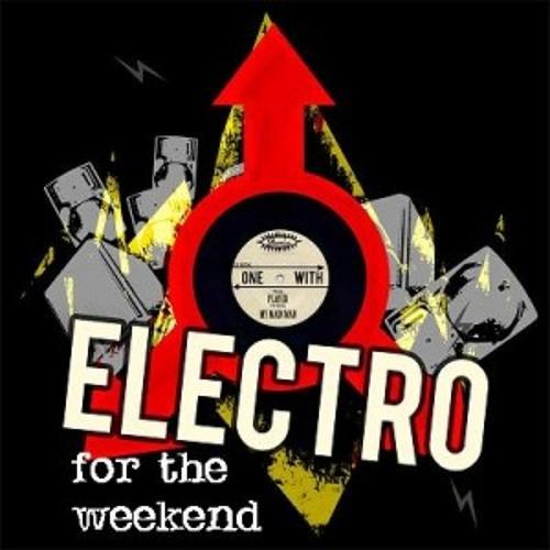 DJ Partyfreak - August MixXx Session 2013