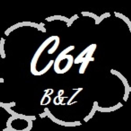 C64 by Hoodie Boy