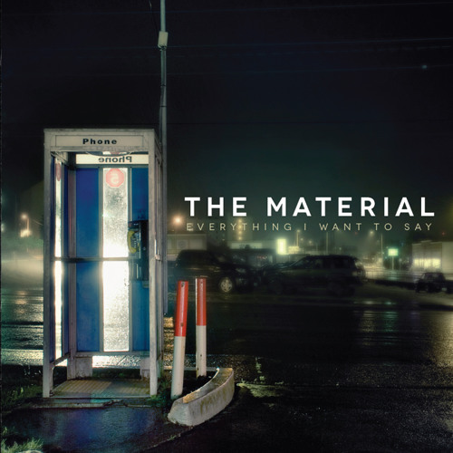 The Material - Life Vest