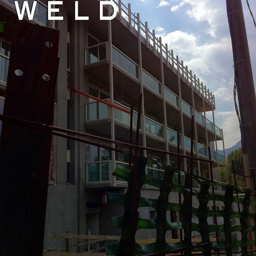 Weld - Mvt. 1