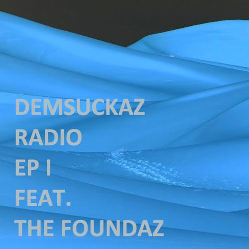 dsr ep i - the foundaz
