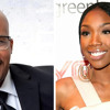 Brandy on The James Fortune Show - Radio Interview