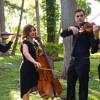 Justin Timberlake Mirrors String Quartet Cover