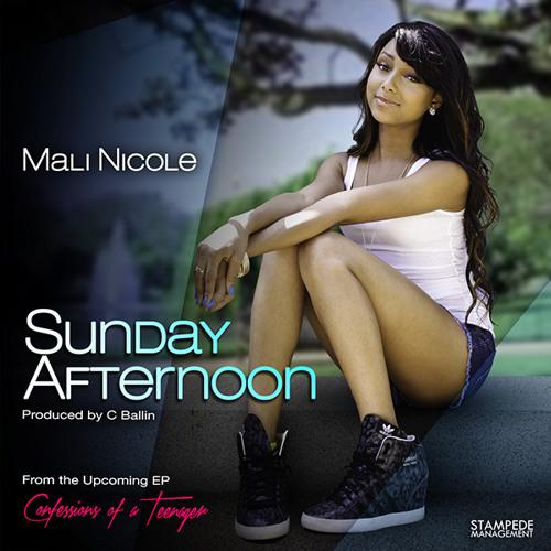 Sunday Afternoon - Mali Nicole