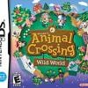 Animal crossing wild world: coffee house 8bit version