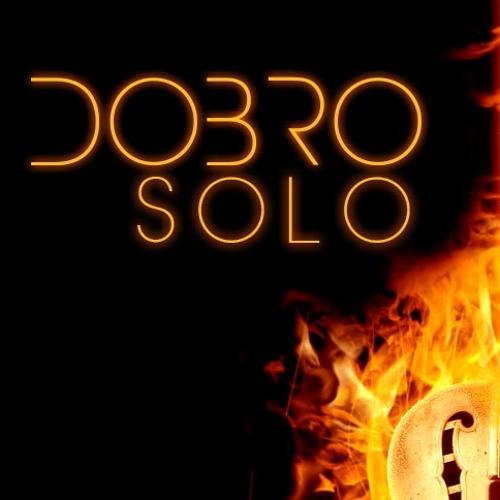 "8Dio Dobro Solo: ""Tan Lines"" by Scott Reinfeld, August Hansen and Collin Lamba"