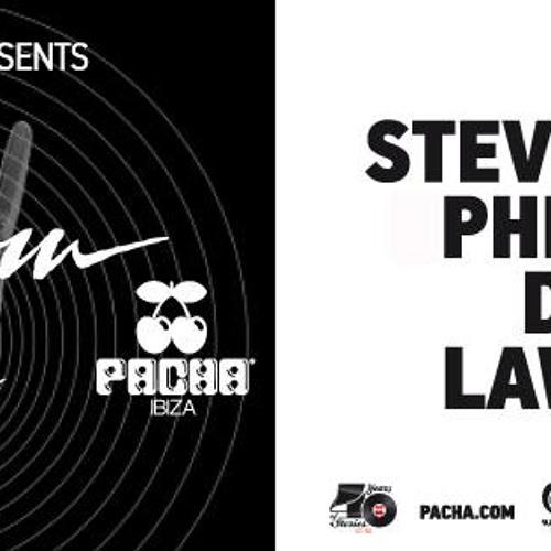"Droog for Guy Gerber's ""Wisdom of the Glove"" show (Ibiza Sonica FM-28-08-2013)"