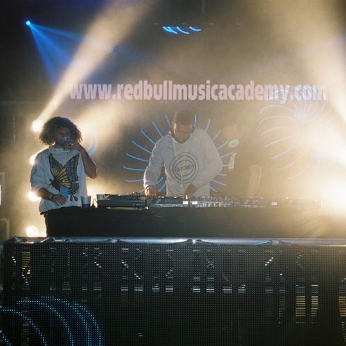 MITZI Triple J Mix Up Exclusives Week 2