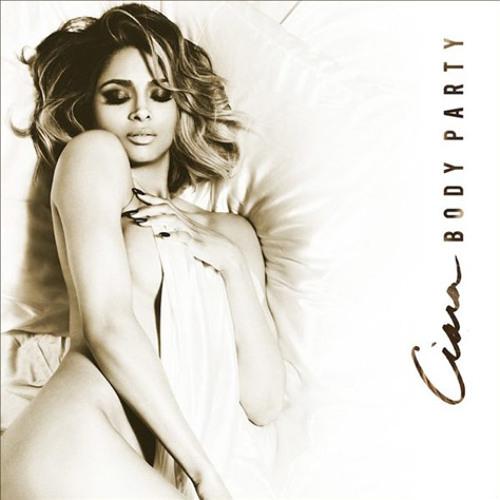 Ciara - Body Party (Stephen Onprachanh Remix)