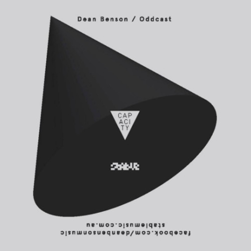 Dean Benson - Stable Music Oddcast 001