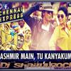 Kashmir Main Tu Kanyakumari -Dj-Shailu-Rock-Barman-And-Dj-Love-Mo-9981500408