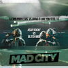 The Glitch Mob VS A$AP Rocky - Problems Like You Stole It (Mad City Mashup)