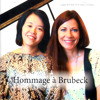 Points On Jazz - Dave Brubeck - Blues - par Magali Bourquin et Yukiko Tanaka
