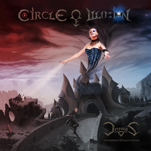 Circle of Illusion - New Age