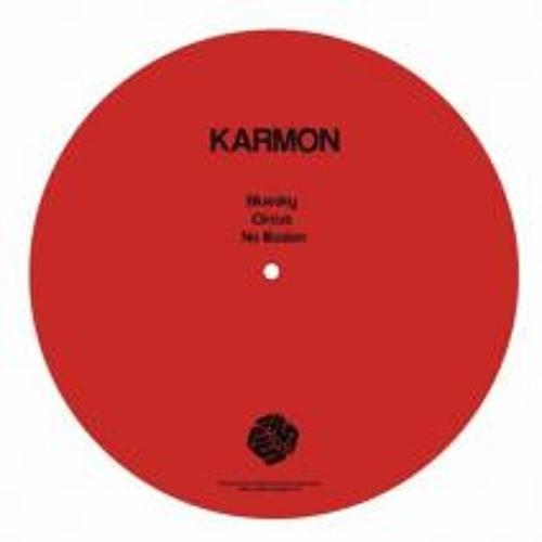 Karmon - No Illusion