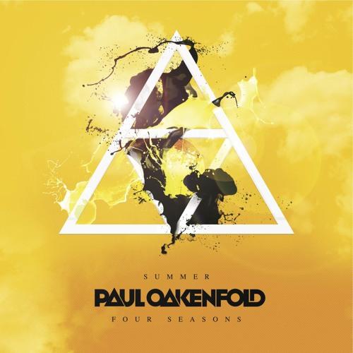 Paul Oakenfold - Four Seasons - Summer