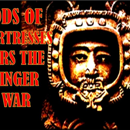 'Gods Of Fortresses: Mars The Bringer Of War' - August 29, 2013