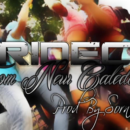 Orideck From New Caledonia (Prod. By Sorn Music)