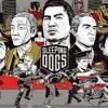Sleepings Dog soundtrack   HKLUB - Undercover