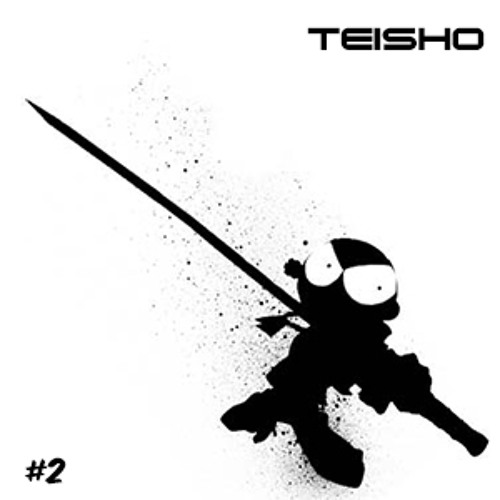 Drum & Bass MixTeisho #2
