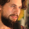 Pete Roe - Oh Susannah (Indie Kitchen Session)