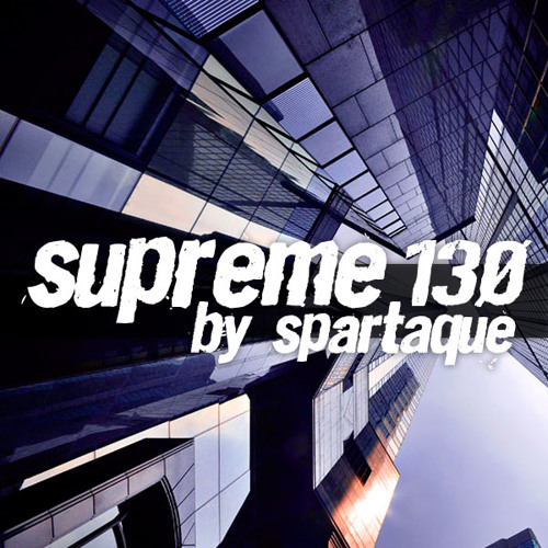 Supreme 130 with Spartaque