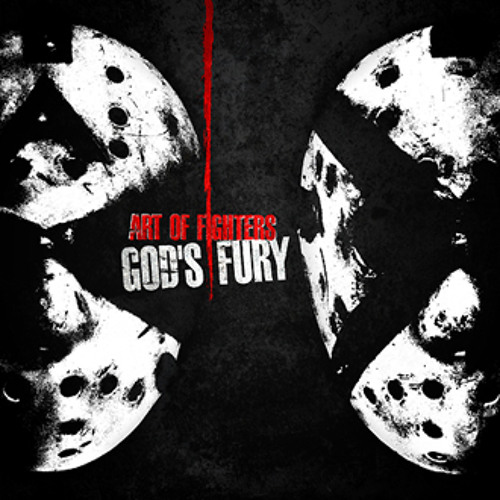 Art of Fighters - God's fury (Traxtorm Records - TRAX0090)