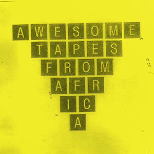 Carhartt WIP Radio September 2013: Awesome Tapes From Africa - Radio Show