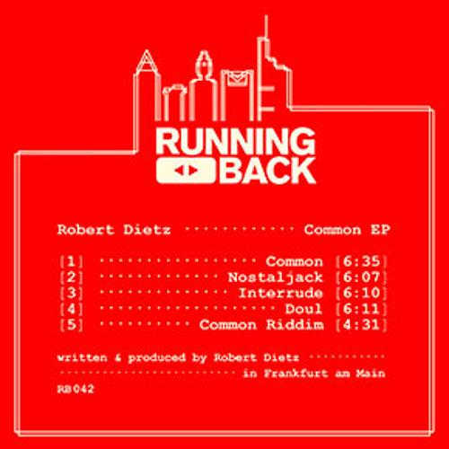 Robert Dietz - Nostaljack [Running Back]