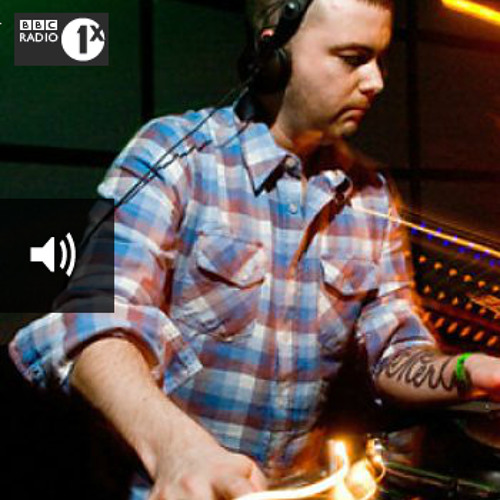 Mix for Crissy Criss on BBC 1xtra