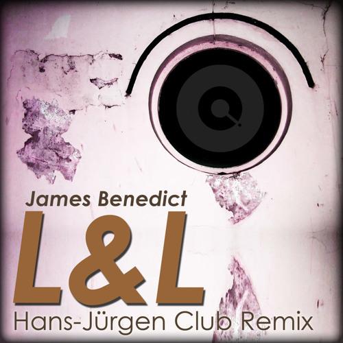 James Benedict - L&L (Hans-Jürgen Club Remix) preview (Out Now)