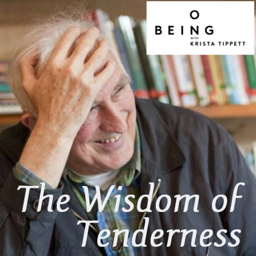 Jean Vanier — The Wisdom of Tenderness: Lived Compassion, L'Arche, and Becoming Human (Aug 22, 2013)