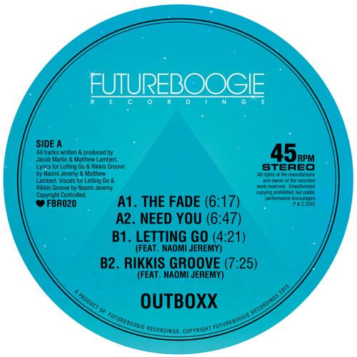 Outboxx - The Fade