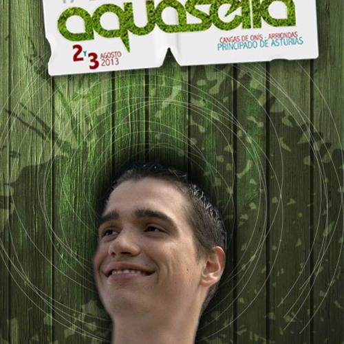 Du'ArT @ Aquasella Festival 2013 , Spain FULL SET