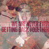 Taylor Swift ft Selena Gomez - Come Together (Mashup)