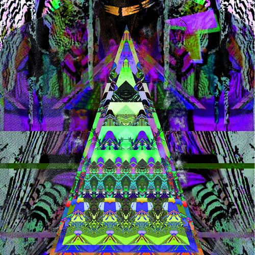 ZAI 002  -  No Mad Ronin- Chemical Planet (quiet Daze Rmx)