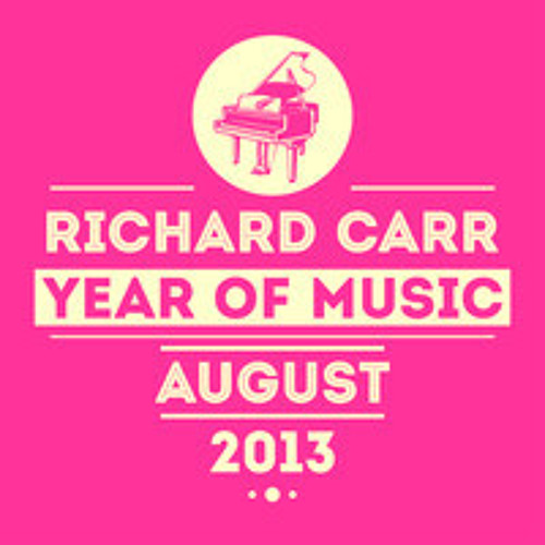 Year of Music: August 31, 2013
