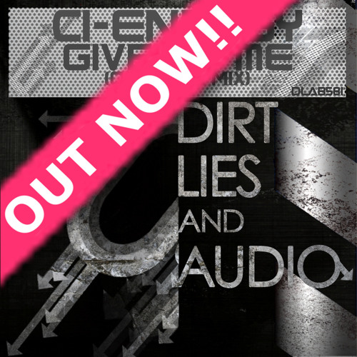Ci-Energy - Give To Me (Original Mix) Out Now!