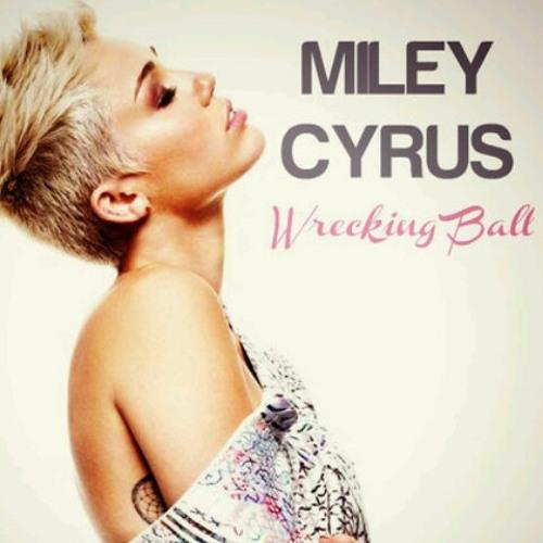 Wrecking Ball (Miley Cyrus) - Glorius Parulian