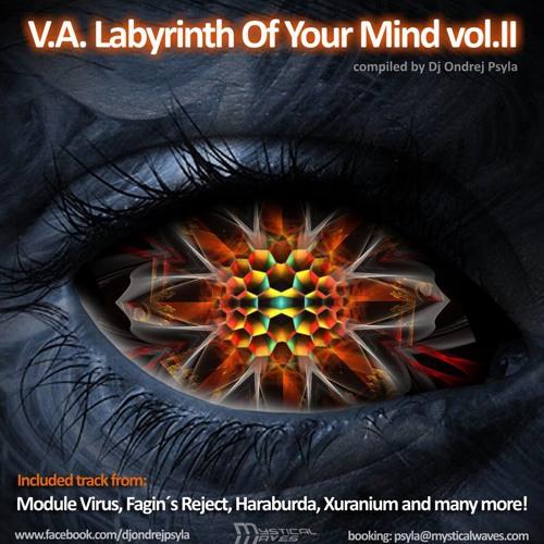 Spectralis - Digitalis Purpurea (VA - Labyrinth of your Mind 2)