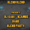 DJ KANI  BLENDPARTY