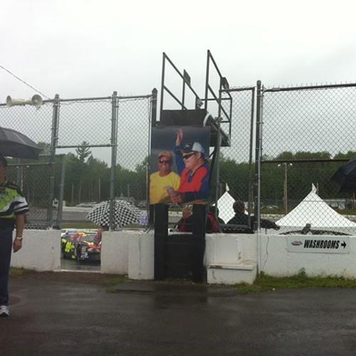 Raceway Memorial