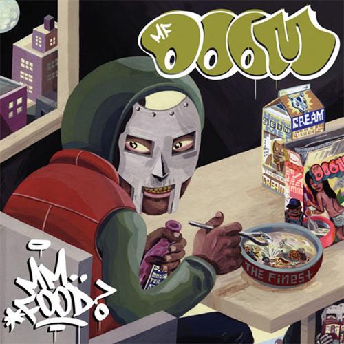 MF Doom - Vomitspit (Meerdat Remix) ***MASHED POTATOES album out on 6/18***