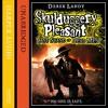 Skulduggery Pleasant: Last Stand Of Dead Men, written by Derek Landy, read by Stephen Hogan
