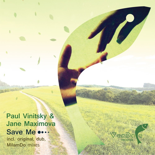 Paul Vinitsky & Jane Maximova - Save Me (Original Mix) {#59 in Beatport TOP100 Trance}