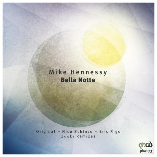 tyDi plays Mike Hennessy - Bella Notte (Nico Schinco Remix) [Global Soundsystem 199]
