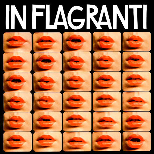 In Flagranti - Different From The Rest