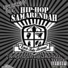 (TEASER) #1stalbum Kompilasi HipHop SamaRendah