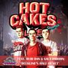 Hot Cakes Live @ Shambala 2013 - Deekline's Set - FREE DOWNLOAD!