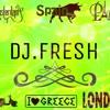 DJ.FRESH SENSATION MIX